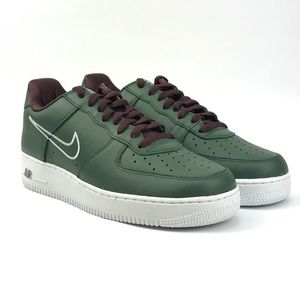 Nike Mens Air Force 1 Low Retro Shoes Size 10